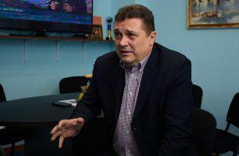 В Красноярск приезжает председатель Союза журналистов России