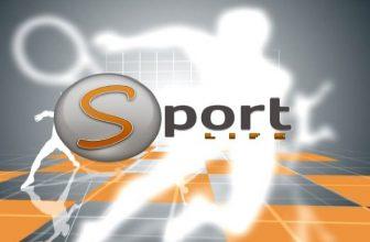 Телепрограмма «Спорт-life»