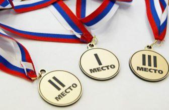 Спортивные регионы – спортивная Россия