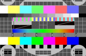 Цвет на экране