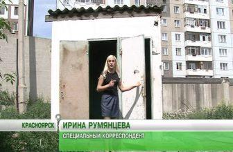 Телесюжеты Ирины Румянцевой