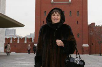 Большая награда Ольги Вавиленко