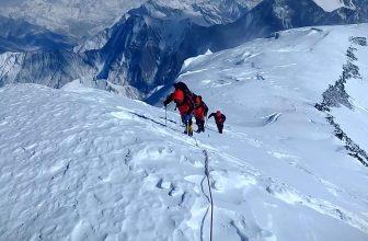 18 октября в Домжуре состоится семинар по лавинной безопасности для альпинистов