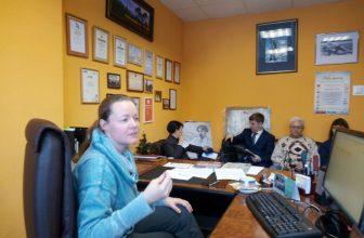 Союз журналистов Красноярского края готовится к главному профессиональному празднику года – Дню российской прессы