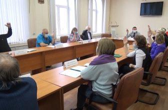 Депутаты Рыбинского райсовета грубо нарушили Закон и СМИ